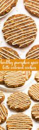 Pumpkin Spice Frappuccino Gluten Free by Healthy Pumpkin Spice Latte Oatmeal Cookies Amy U0027s Healthy Baking