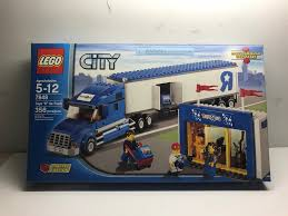 LEGO CITY (7848) Toys