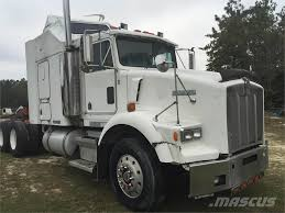 100 Kenworth Truck For Sale T800 For Sale St George South Carolina Price US 13250