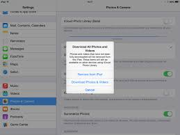 How to delete photos on my iPhone without deleting it from the