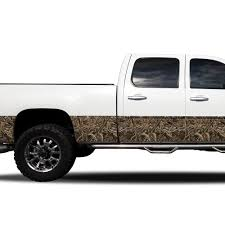 Camo Truck Wraps | Camo Vehicle Wraps | Camowraps®