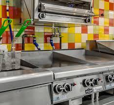 équipements et articles de restaurant atelier du chef