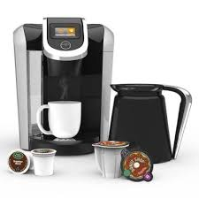 Keurig Manufactures Single Cup Coffee Brewers For Both Commercial And Home Use These Are Designed Produced With All Of The Appropriate