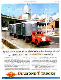 DIAMOND T 1905 – 1967 Chicago USA – Myn Transport Blog 2013 Timpte 42 Ag 72 Air Ride Buy Online Truck Greatest Show On Earth The Miniature Diamond Us T 968 Cargo Open Cab Mirror Models 35805 Duputmancom Of The Month Richard Bulas 1964 931c 1948 For Sale Classiccarscom Cc102 Bangshiftcom 1949 306 Chilled Cargoes Johnnys Refrigerated Strealiner Truck Ad 1952 950 Youtube American Historical Society Trailer Home Beatrice Ne For