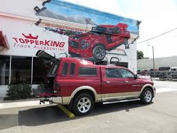 Fully Loaded 2011 Dodge RAM 1500 - TopperKING : TopperKING ...