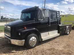 100 Freightliner Pickup Trucks 2001 FREIGHTLINER SPORTCHASSIS RHA114 Avon Park FL 5004988556