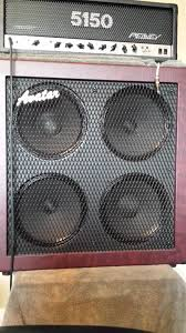 Custom Guitar Speaker Cabinet Makers by Differences Between Mesa Orange Other Cabs Loaded With Same