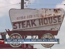 Texas Waiter Opens Fire After Fight With Customer Over Lunch - NY ... The Barn Steakhouse Mt Gambier Ash Simmonds Door Steak House In Odessa Tx Mountain Music By Long Riders Band Horse Of Easton Sports Bar 11292 Paint Nite Event Updated Prime Steakhouse Inspiration For Ballys Tunica Fort Smith Red Catches Fire A Look Inside A Cozy Secret The Middle Evanston Gallery Is Located Over At Pattaya Sheep Farm Angus Raleigh Nc Fine Wines Holiday Events Amy Mortons Worthy Followup To Found Restaurant
