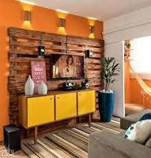 Pallet Furniture Design 9 Homemade Living Room Wall Back Splash Chair Designs