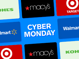 Cyber Week 2019 Store Sales: Sale Info For Macy's, Target ... Public Opinion 2014 Four Coupon Inserts Ship Saves Best Cyber Monday Deals At Amazon Walmart Target Buy Code 2013 How To Use Promo Codes And Coupons For Targetcom Get Discount June Beauty Box Vida Dulce Targeted 10 Off 50 From Plus Use The Krazy Lady Target Nintendo Switch Console 225 With Toy Ecommerce Promotion Strategies To Discounts And 30 Off For January 20 Sale Store Coupons This Week Ends 33118 Store Printable Coupons Coupon Code New Printable
