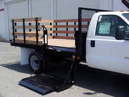 Truck Rental With Liftgate Portland Oregon, | Best Truck Resource