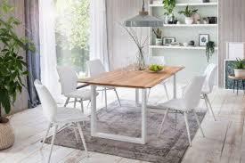 skandinavische esstische möbel letz ihr shop