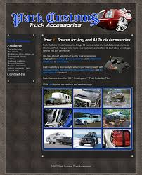 Park Customs Truck Accessories Competitors, Revenue And Employees ... Mountain Valley Truck And Trailer Ranger Custom Built Caps Third Brake Light Photos Vision Fiberglass By Fast Tops Ladder Racks Cap World Which Are The Best Value Attachments Park Customs Accsories Competitors Revenue Employees Go Rhino Owler Company Profile Pop Lock Used Chevrolet Bed For Sale