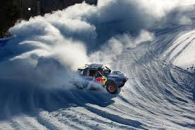 Freeze Frame Red Bull Frozen Rush 2015