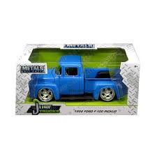 New DIECAST Toys CAR JADA 1:24 W//B - Metals - JUST Trucks - 1999 ...