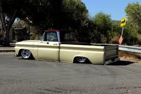 100 Custom C10 Trucks Riding Low Hermans 1960 Chevrolet Pickup Beyond The