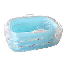 Inflatable Bathtub For Adults by Aliexpress Com Buy Baby Bath Tub Inflatable Bathtub For Kids
