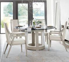 Axiom 60 Round Dining Table