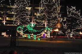 La Crosse Christmas Lights — Finding Fun Family Travel Blog