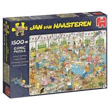 jan haasteren backe backe kuchen 1500 teile puzzle
