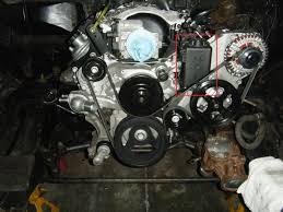 100 Truck Water Pump LS3 Pump Truck Accessories LS1TECH Camaro And Firebird