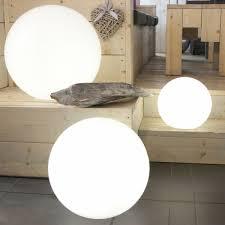 أفكار عظيمة للأضواء الأرضية led