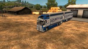 100 Patriot Trucking Virtual Trucksimorg