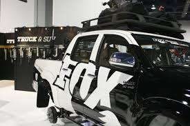 SEMA 2013: FOX Offers New Way To Tune Your Truck And SUV Ride - Off ... Fox Racing Front 30 Coilover Internal Bypass Kit For 72018 Boise Car Audio Stereo Installation Diesel And Gas Performance 2019toyotundratomafoxshospiggyback The Fast Lane Truck 2006 Chevrolet Silverado 2500hd Showstopper Level Up Kelderman Fox Racing Shox Set To Unleash Revolutionary New Products At The 2017 Ford F150 Fx4 Supercrew Lifted 6 With 20 Wheels 35 Tires Lewisville Autoplex Custom Trucks View Completed Builds Sema 2013 Offers New Way To Tune Your And Suv Ride Off Ebay First Show Up For Grabs 2012 Ram 2500 Used Camburg Suspension Shocks 1