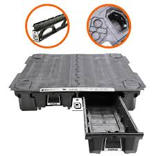 Silverado Bed Sizes by Decked Pick Up Truck Storage System For Ford F150 Aluminum 2015