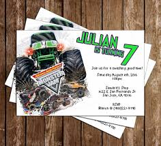Novel Concept Designs - Monster Jam - Monster Truck - Birthday Party ... Monster Truck Party Printables Set Birthday By Amandas Parties Invitation In 2018 Brocks First Birthday Invite Car Etsy Fire Invitations Tonka Envelopes Engine Online Novel Concept Designs Jam Free British Decorations Supplies Canada Open A The Rays Paxtons 3rd Party Trucks 1st 2nd 4th Ticket Iron On Blaze And The Machines Baby Shark Song Printable P