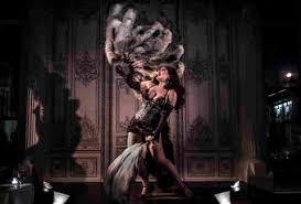 hottest burlesque shows in new york city thrillist