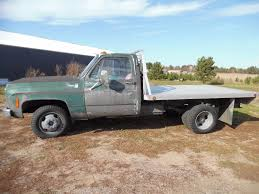 1979 GMC Sierra 35 Truck With Aluminum Flat Bed | We Sell Your Stuff ... 1950 Gmc Flatbed Classic Cruisers Hot Rod Network Flat Bed Truck Camper Hq 1985 62 Ltr Diesel C4500 For Sale Syracuse Ny Price Us 31900 Year 2006 Used Top Trucks In Indiana For Auction Item Gmc T West Auctions Surplus Equipment And Materials From Sierra 3500 4wd Penner 1970 13 Ton Sale N Trailer Magazine 196869 Custom 5y51684 2 Jack Snell Flickr 2004 C5500 Flatbed Truck