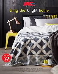 Kmart Australia Blackout Curtains by Kmart Catalogue Home Sale 14 May 2015