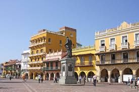 Cartagena A Caribbean Jewel