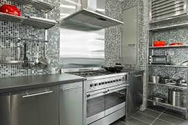 Ikea Kitchen Cabinet Doors Malaysia by Brilliant Stainless Steel Kitchen Cabinet Doors Stainless Steel