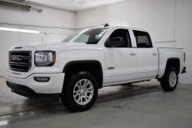 2018 GMC Sierra 1500 For Sale In Watrous, SK - Watrous Mainline ... 2019 Gmc Sierra 1500 More Than A Pricier Chevrolet Silverado 2017 Hd First Drive Its Got A Ton Of Torque But Thats 2014 Sle Wilmington Nc Area Mercedesbenz Dealer Buick Cadillac Gm Dealer Ldon Finch This Chevy Dealership Will Build You 2018 Cheyenne Super 10 Pickup Allnew Pickup Truck Walt Massey Lucedale Ms Custom Trucks Western Edmton Plant In Oshawa Wont Produce Resigned For Sale Watrous Sk Maline Fleet