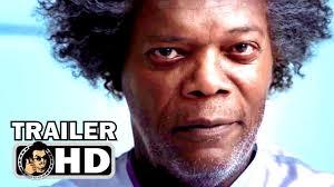100 Cast Of Glass House GLASS Trailer 1 2019 M Night Shyamalan Bruce Willis SDCC Movie