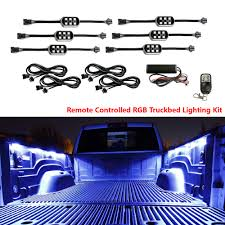 Colored LED Car Interior Underbody Neon Lights For Pickup Truck ... Inspirational Led Lights For Truck Bed New Bedroom Ideas Other Lighting Accsories 60inch Rail Led 2010 Trends A Little Inspiration Photo Image Gallery Ledglows Kit Httpscartclubus 4x Fender Side Marker Smoked Lens Amber Redfor How To Install Recon Youtube Best 2017 Partsam 92 5 Function Trucksuv Tailgate Light Bar Brake Signal Dinjee Glo Rails A Unique Light Bar Or Truck Bed Rail That Can Cool Wire Diagram Electrical And Wiring Phantom Smoke Tail Vipmotoz Elegant