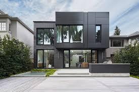 100 Modern House.com 20 Black Exterior House Ideas
