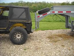 100 Truck Pulling Hitch Pull Gooseneck Via Bumper Pull Pirate4x4Com 4x4 And Off