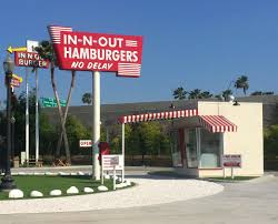 100 In N Out Burger Truck The Triumph And Tragedy Of S First Family KCET