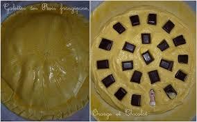 decoration galette des rois galette des rois frangipane orange et chocolat les délices de capu