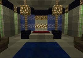 Bedroom Cool Minecraft Ideas In