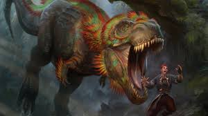 Mtg Deathtouch Ping Deck by The Accidental Player 77 Ixalan The Tribal Evaluation Puremtgo