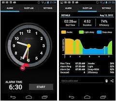 Best Sleep Tracking Apps For Android TechLoudGeek