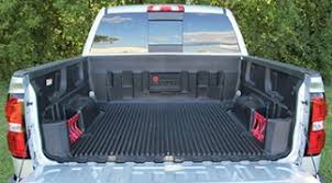 Penda Bed Liner by Bedliners Custom Trucks