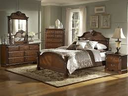 Rustic King Bedroom Furniture Sets Ideas Also Comforter With Luxurious Rug Design For