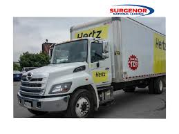 Straight Truck Specials @ Surgenor National Leasing Dealer ON.