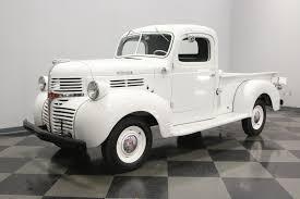 100 1947 Dodge Truck Pickup For Sale 102972 MCG