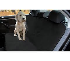 tissu pour siege voiture couverture de protection de siège voiture pour chien en tissu imperméa